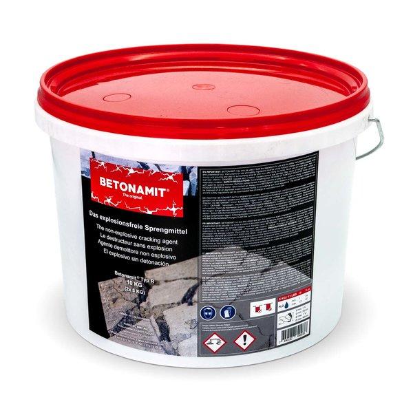 BETONAMIT® | 2 x 5 kg