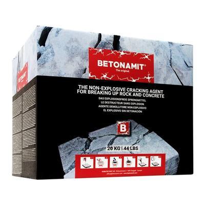 BETONAMIT®   Karton 4 x 5 kg